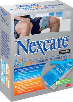 3M Medica Nexcare ColdHot Bio Gel Comfort Thinsulate flex