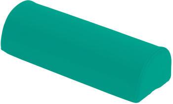 Sport-Tec Dreiviertelrolle Lagerungsrolle 40x15 cm Türkis