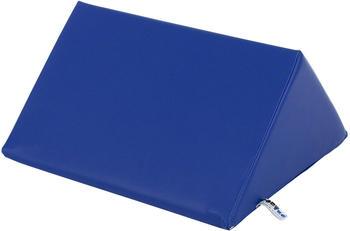 Sport-Tec Beinlagerungsdreieck 45x35 cm Blau