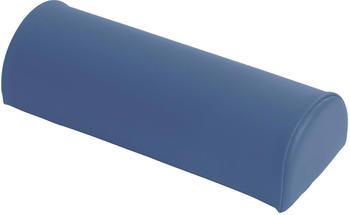 Sport-Tec Dreiviertelrolle Lagerungsrolle 50x25 cm Taubenblau