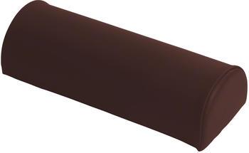 Sport-Tec Dreiviertelrolle Lagerungsrolle 50x25 cm Kastanie