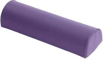 Sport-Tec Dreiviertelrolle Lagerungsrolle 50x15 cm Violett