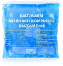 Axisis Kalt-warm Mehrfachkompresse 13x14cm Lose
