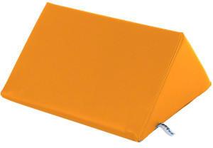 Sport-Tec Beinlagerungsdreieck 45x35 cm Mango