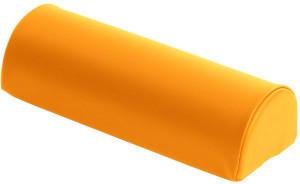 Sport-Tec Dreiviertelrolle Lagerungsrolle 40x15 cm Gelb