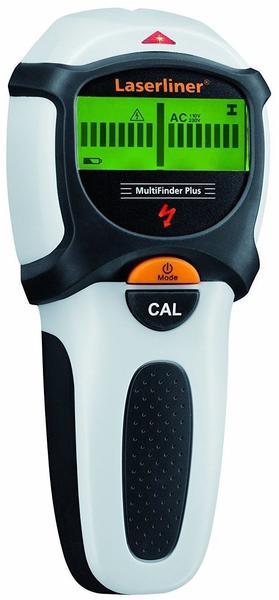 Laserliner 080.965A Metallsuchgerät Multifinder Plus