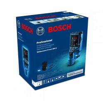 Bosch D-tect 200 C (0601081600)