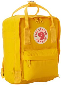 fjaellraeven-kanken-mini-7-warm-yellow
