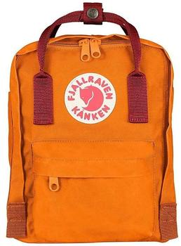 fjaellraeven-kanken-mini-7-burnt-orange-deep