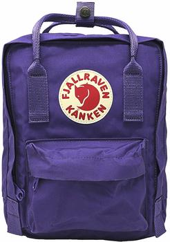 fjaellraeven-kanken-mini-7-purple
