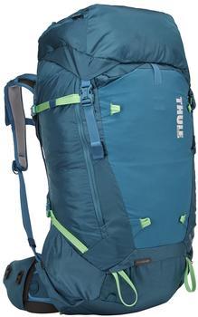 Thule Versant 60L Women's Backpacking Pack fjord