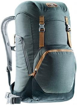 Deuter Walker 24 anthracite/black