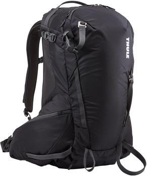 Thule Upslope 35L Backpack dark shadow