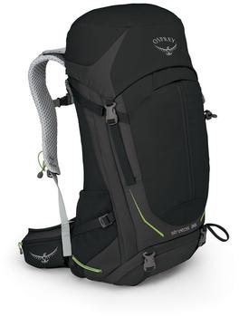 Osprey Stratos 36 S/M black