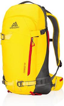 gregory-targhee-32-l-solar-yellow
