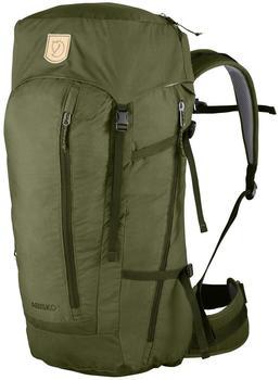 fjaellraeven-fjaell-raeven-abisko-hike-35-trekkingrucksack-green