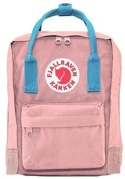 fjaellraeven-kanken-mini-7-pink-air-blue