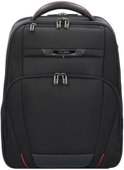 "Samsonite PRO-DLX 5 Laptop Backpack 15,6"" Expandable black"