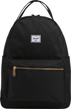Herschel Nova Backpack Mid-Volume black