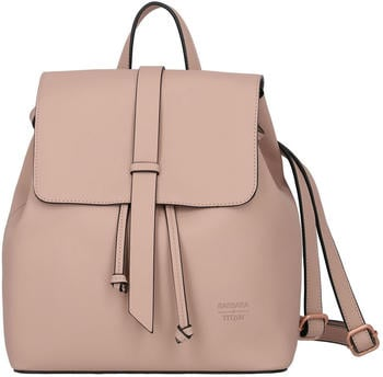 Titan Barbara Pure Backpack (383802) rose