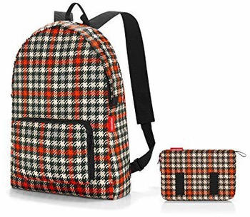 reisenthel-mini-maxi-backpack-glencheck-red