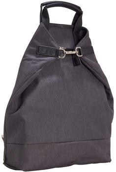 Jost Bergen X-Change Bag S dark grey (1127)
