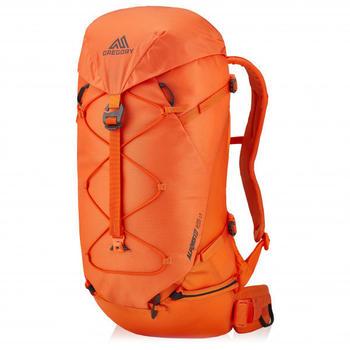 Gregory Alpinisto 28 LT M/L zest orange