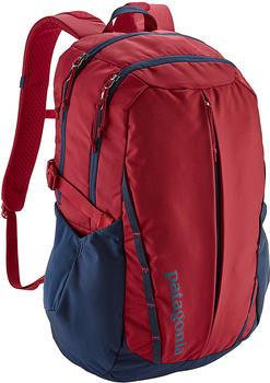 patagonia-refugio-pack-28l-classic-red