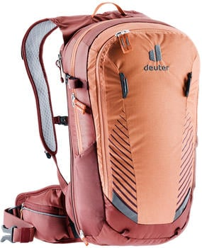 Deuter Compact EXP 12 SL (2021) sienna/redwood