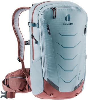 Deuter Deuter Flyt 18 SL (2021) dusk/redwood
