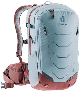 Deuter Deuter Flyt 12 SL (2021) dusk/redwood