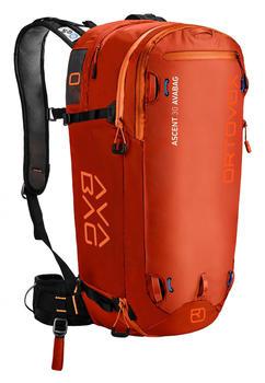 Ortovox Ascent 30 Avabag desert orange (46102)