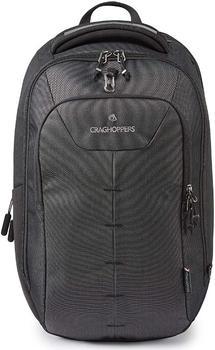 craghoppers-rucksack-daypack-black-grey
