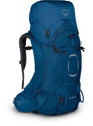 Osprey Aether 55 (1-043) S/M deep water blue