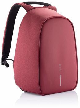 XD Design Bobby Hero Small Backpack red
