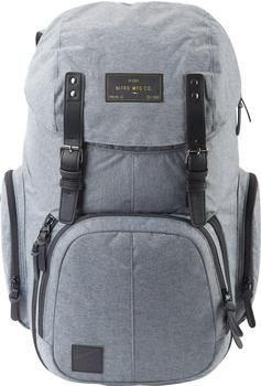 Nitro Weekender Backpack black noise