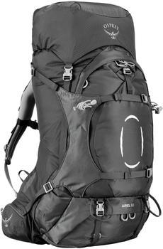 Osprey Ariel 65 (1-044) M/L black