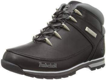 Timberland Euro Sprint Black