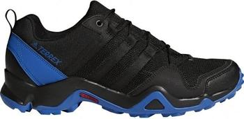 Adidas Terrex AX2R core black/core black/blue beauty