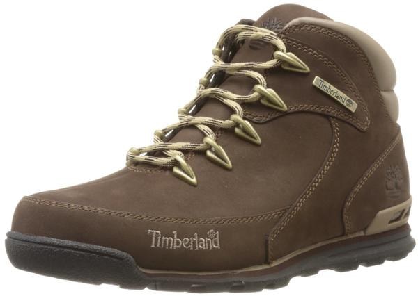 Timberland Earthkeepers Euro Rock Hiker brown