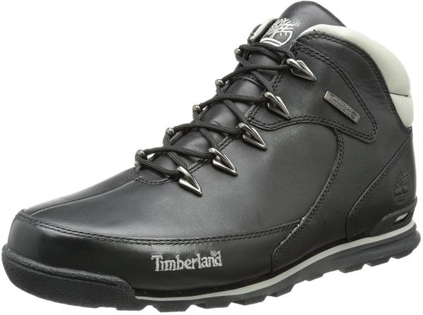 Timberland Earthkeepers Euro Rock Hiker black