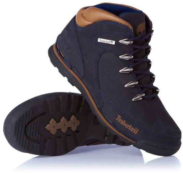 Timberland Earthkeepers Euro Rock Hiker blue