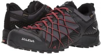 Salewa Wildfire GTX 2018 black/black out/bergot