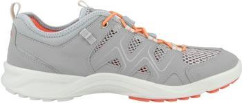 Ecco Terracruise Women (841113) silver grey/silver metallic
