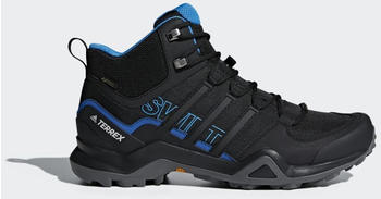 Adidas Terrex Swift R2 Mid GTX core black/core black/bright blue