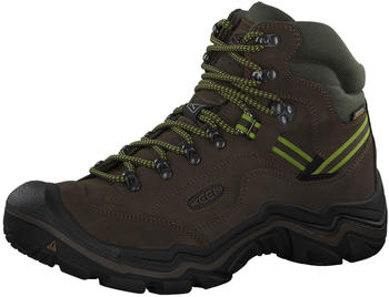 Keen Galleo Mid WP black/greenery