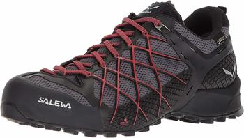 Salewa Wildfire GTX Men black out/bergot