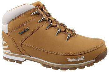 Timberland Euro Sprint Hiker wheat/nubuck/white