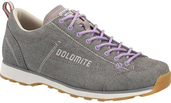 Dolomite Cinquantaquattro 54 Lh Canvas W´s grey/lilac