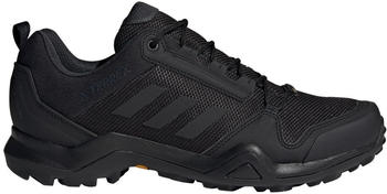Adidas Terrex AX3 GTX core black/core black/carbon